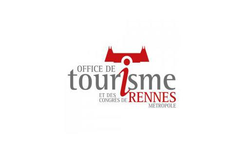 logo office de tourisme rennes